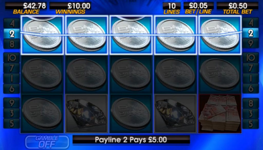Play Big Banker slot online