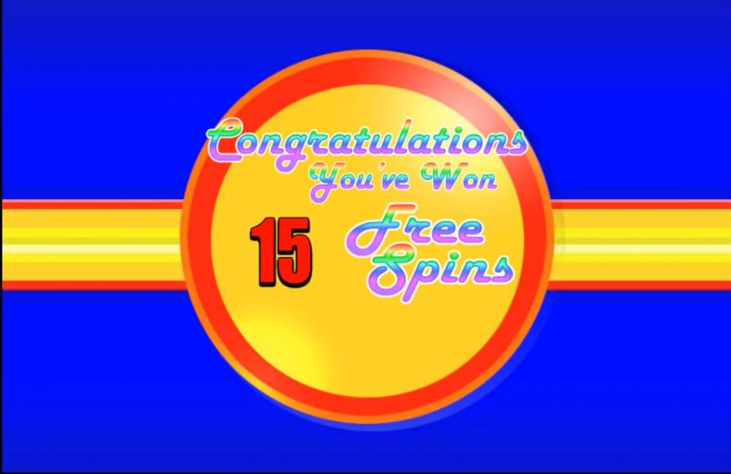 Chuzzle Free Spins is one of the bonus features